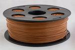 PLA пластик Bestfilament 1.75 мм для 3D-принтеров 1 кг, шоколадный