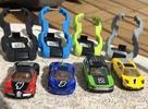 Машинка дополненной реальности для смартфона  Ar Racer