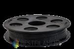 PETG пластик Bestfilament 1.75 мм для 3D-принтеров 0.5 кг черный