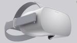 Очки виртуальной реальности Oculus GO