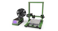 Купить со скидкой 3D принтер Anet E10