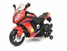 Электромотоцикл МОТО M111MM красный