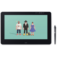 Wacom Cintiq Pro 16 Creative Pen & Touch Display DTH1620K0