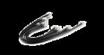 45514 Набор соединительных кабелей