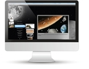 45570 Дополнительный набор «Космические проекты»