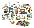 9389 Городская жизнь LEGO