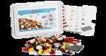 9585 Ресурсный набор LEGO Education WeDo
