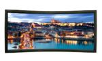 Экран на раме Lumien Cinema Home Curved LCH-100112 (16:9) 313x182 (295х165, MW)
