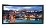 Экран на раме Lumien Cinema Home Curved LCH-100114 (16:9) 370x214 (352х198, MW)