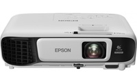 Купить со скидкой Мультимедийный проектор EPSON EB-U42