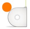 Картридж 3D Systems CubeX ABS, неоновый оранжевый