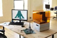 3D Принтер Formlabs Form 1 +