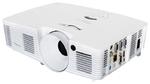 Мультимедийный проектор Optoma W402