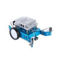 Расширенный базовый робототехнический набор Makeblock Mbot classroom kit (Mbot V1.1+Gizmos add-on packs)
