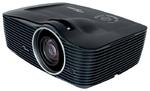 Мультимедийный проектор Optoma HD151X (Full 3D)