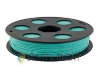 PLA пластик Bestfilament 1.75 мм для 3D-принтеров 0.5 кг, изумрудный