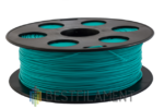 PLA пластик Bestfilament 1.75 мм для 3D-принтеров, 1 кг изумрудный