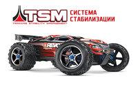 Traxxas E-Revo 4WD Brushless TSM