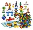 45020 Кирпичики LEGO® для творческих занятий