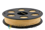 PLA пластик Bestfilament 1.75 мм для 3D-принтеров 0.5 кг, кремовый