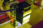 """Приставка """"Laser"""" для Magnum 3D"""