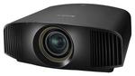 Мультимедийный проектор Sony VPL-VW320/W