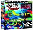 Гоночная трасса Magic Tracks (Волшебная дорога) 220 деталей