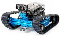 Купить со скидкой Робототехнический набор Makeblock MBot Ranger Robot Kit (Bluetooth-версия)