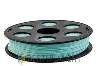 PLA пластик Bestfilament 1.75 мм для 3D-принтеров, 0.5 кг, небесный