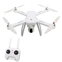 Квадракоптер Xiaomi mi drone 4k
