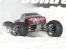 Traxxas E-Maxx Brushless 4WD 2.4Ghz