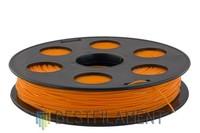 PLA пластик Bestfilament 1.75 мм для 3D-принтеров, 0.5 кг, оранжевый