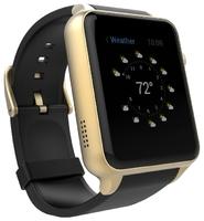 Купить со скидкой Смарт-часы Kingwear GT88 Черный