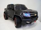 Электромобиль Chevrole X111XX черный