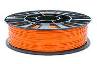 Катушка PLA пластик REC 2.85 ММ (750 гр) оранжевый