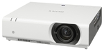 Мультимедийный проектор Sony VPL-CX276