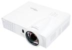 Мультимедийный проектор Optoma W305ST