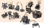 Робототехнический набор Robo Kit 1 RoboRobo