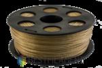 "Пластик Bestfilament ""Ватсон"" 1.75 мм для 3D-печати 0,5 кг, золотистый металлик"