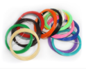 Комплект ABS пластика Tiger 3D 1.75 мм Для 3D ручек, 14 цветов (TGRABS175)