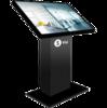 "Интерактивный стол NTab 42"" Ultra HD (4k) 2 касания"