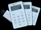 Система голосования OptiVote LCD(радиоканал), комплект на 16 пользователей