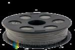 PLA пластик Bestfilament 1.75 мм для 3D-принтеров, 0.5 кг, светло-серый