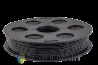 PLA пластик Bestfilament 1.75 мм для 3D-принтеров, 0.5 кг, серый