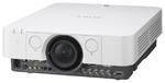 Мультимедийный проектор Sony VPL-FX35