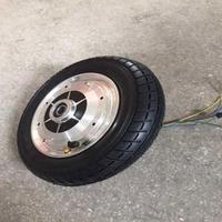 Электродвигатель-мотор колесо для мини-сигвея 10 дюймов