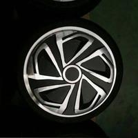 Электродвигатель-мотор колесо для мини-сигвея 8 дюймов