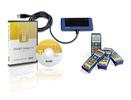 Система для голосования SMART Response LE: ресивер, 18 пультов управления, программное обеспечение