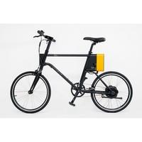 Купить со скидкой Электровелосипед Xiaomi YunBike C1  Белый (White)