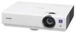 Мультимедийный проектор Sony VPL-DX122